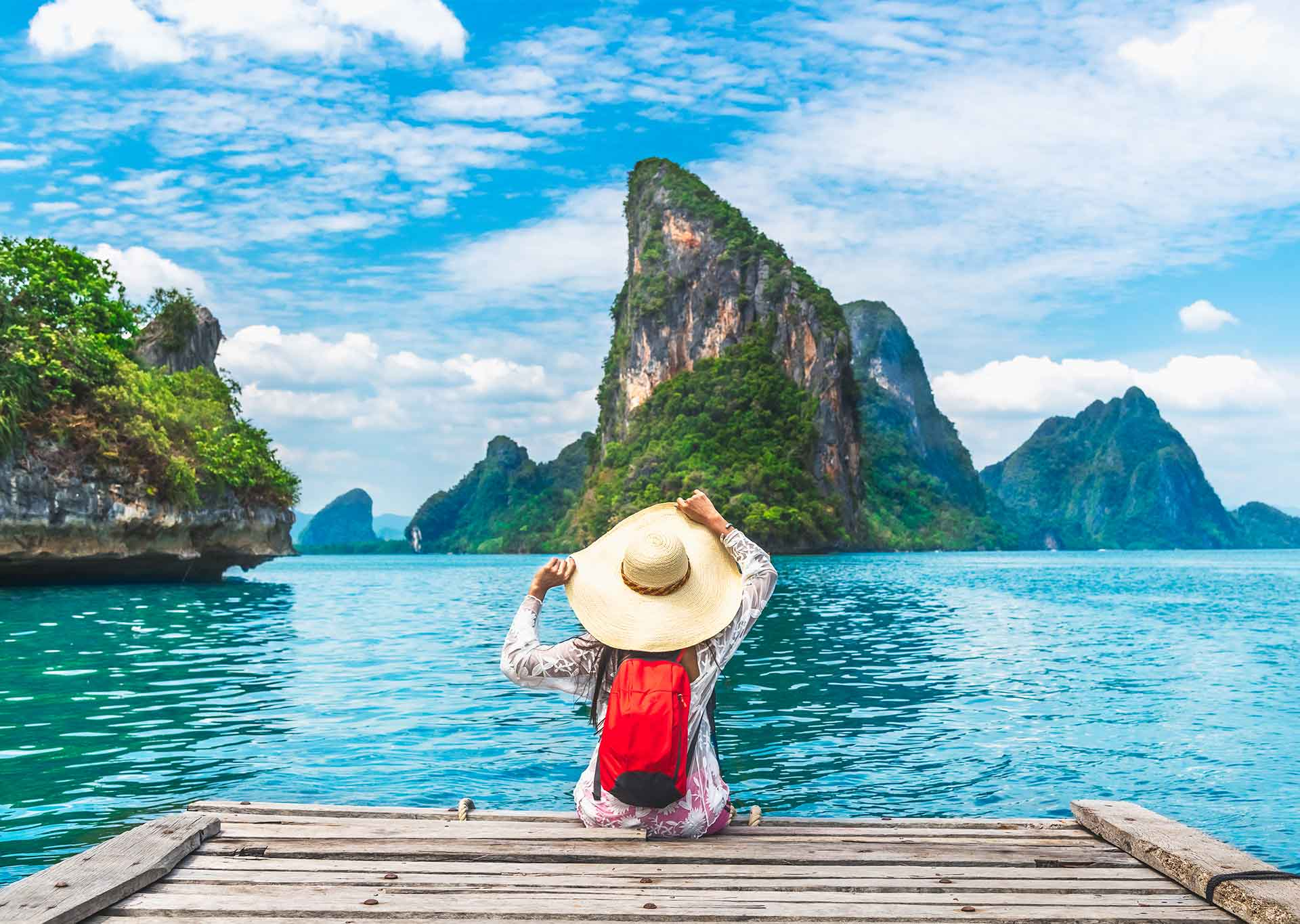 Ligarba Travel Tourism Services
